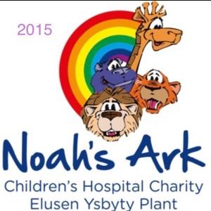 2015 Noah's Ark