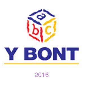 2016 Y Bont